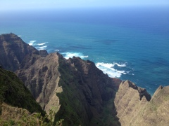 Another spectacular view from Kauai